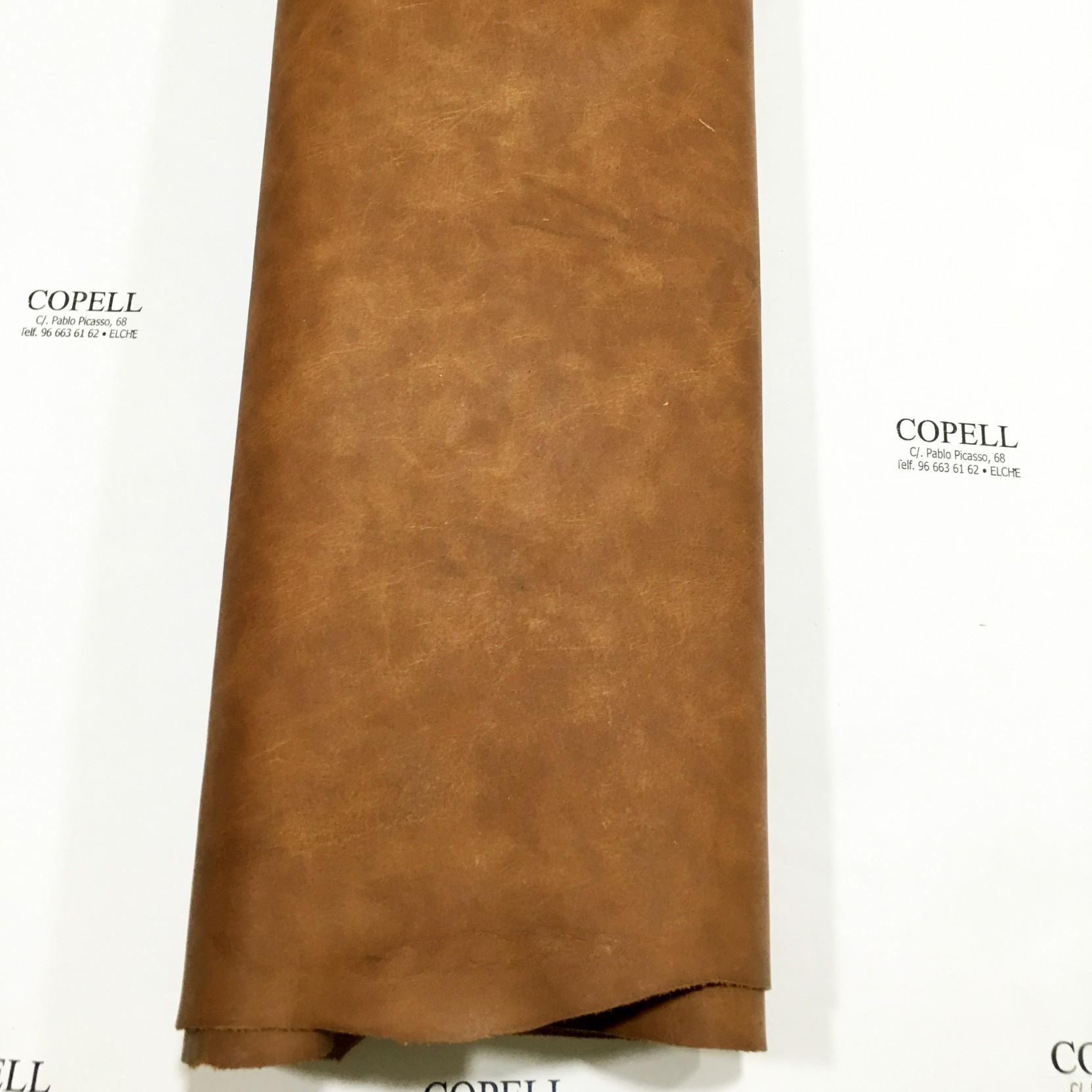 Artículo Marlin Copell