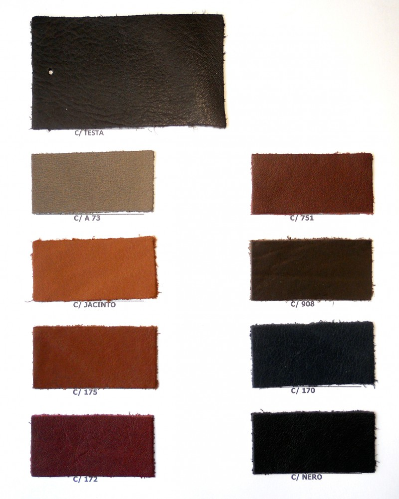 Carta Color Artículo Maltino Copell