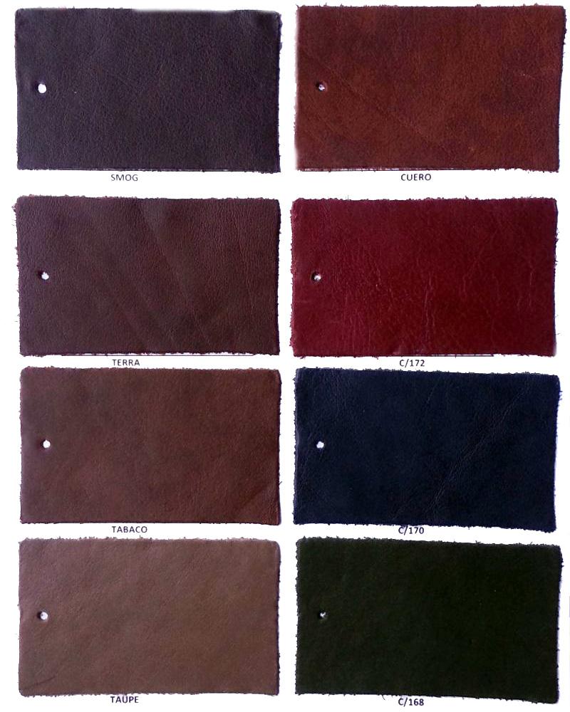 Carta Color Artículo Savana Copell
