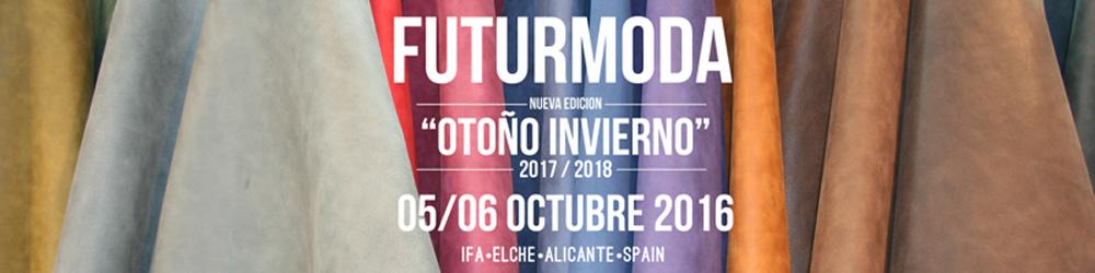 FUTURMODA.Otoño-Invierno 2017-2018